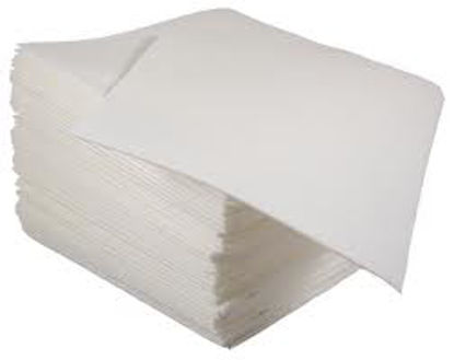 Picture of AIRLAID NAPKIN  40 cm   1/4 FOLD