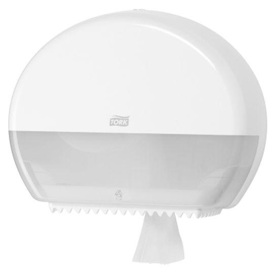 Picture of Mini jumbo toilet tissue dispenser