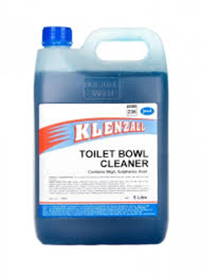 Picture of Scale it toilet bowl cleaner 5 litre