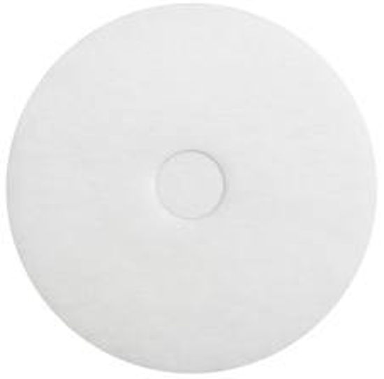Picture of White floor pad