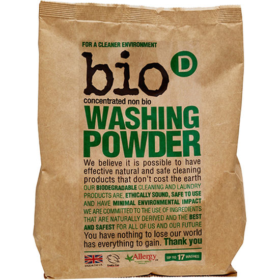 Picture of Washing powder bio