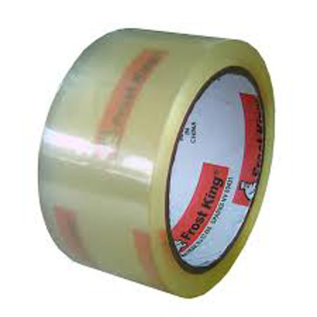 Picture for category Adhesive Tape