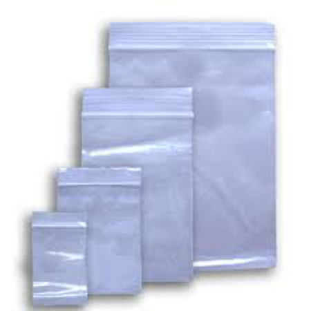 Picture for category Clear polythene Bags