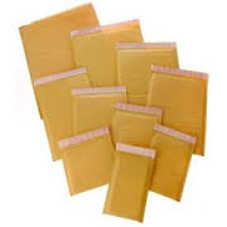 Picture for category Postal Padded Bags