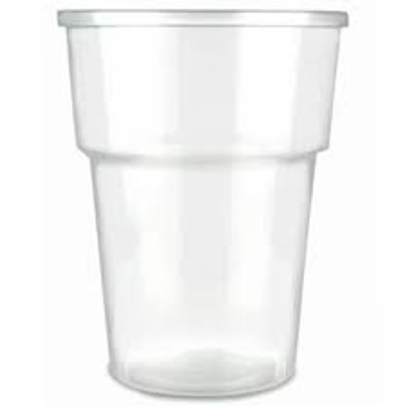 Picture for category Disposable beer tumbler