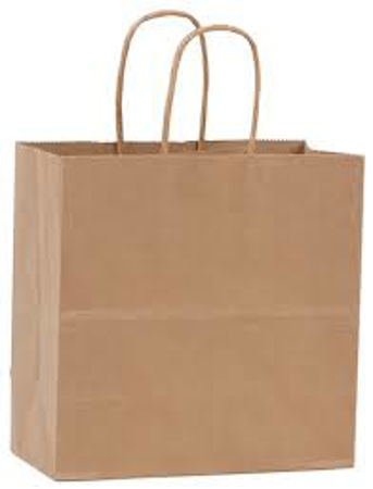 Picture for category Kraft bags