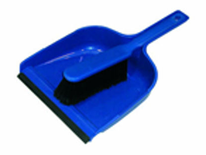 Picture of DUST PAN & BRUSH SET