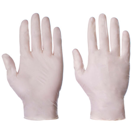 Picture for category Latex Gloves Powdered