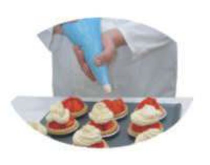 Picture of Bakewell Piping Bag 21''